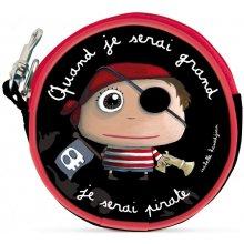 Pirát Label Tour peněženka