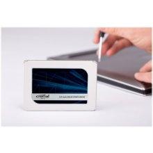 Crucial MX500 500GB, 2,5