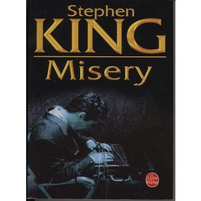 King S. - Misery