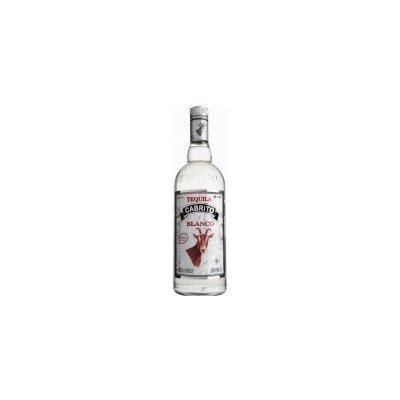 Cabrito BLANCO Tequila 40% 0,7 l (holá láhev)