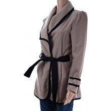Mini Giovanni Béžový dámský kabát