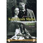 karel hynek mácha / cikáni DVD