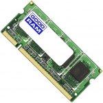 GOODRAM SODIMM DDR3 4GB 1600MHz CL11 GR1600S364L11/4G