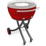 LotusGrill XXL Red