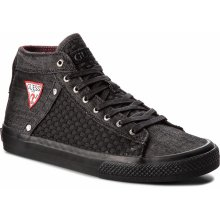 Sneakersy GUESS - FMBNE3 FAB12 BLACK