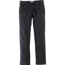 Pionier Pure Comfort džíny šedá