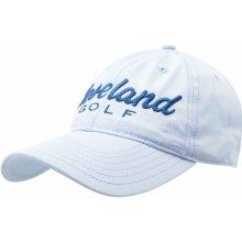 Cleveland Pro Cap Light Blue
