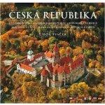 Česká republika - doprovodný text v sedmi jazycích - Libor Sváček