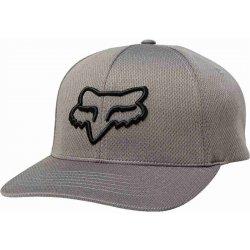 a444a16952c Fox Lithotype Flexfit Hat Dark Grey od 799 Kč - Heureka.cz