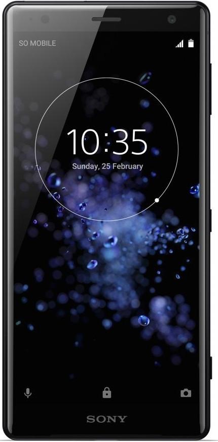 Sony Xperia XZ2 Single SIM na Heureka.cz