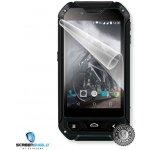 Ochranná fólie ScreenShield Evolveo StrongPhone Q5 - displej