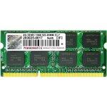 TRANSCEND 4GB 1066MHz CL7 TS512MSK64V1N