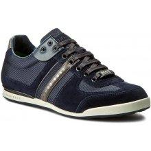 Sneakersy BOSS Akeen 50247604 10167168 01 Open Blue 460