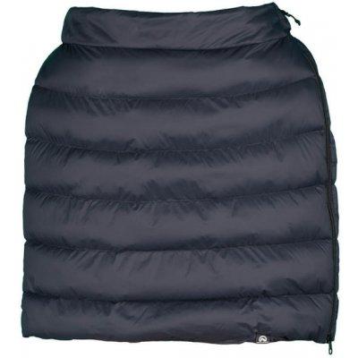 Northfinder dámská zateplená sukně SESINA SU-4300SP černá