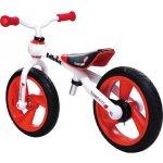 JD Bug odrážedlo Training Bike nafukovací kola červené