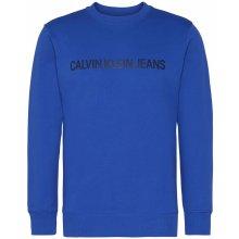Calvin Klein Jeans Institute Logo Crew Sweater Surf the Web