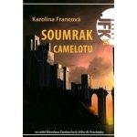 Agent J. F. K. 25: Soumrak Camelotu - Karolina Francová