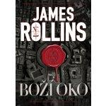 Boží oko James Rollins