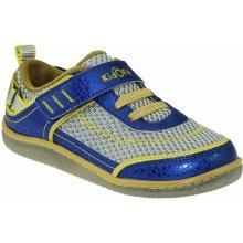 Kidofit barefoot tenisky Remy Blue