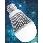 TB Energy LED žárovka E27 230V 9W Teplá bílá 820 lm
