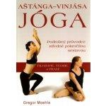 Aštánga - Vinjása jóga: Maehle Gregor