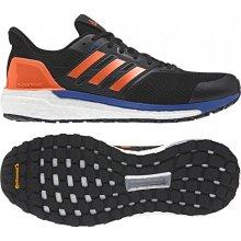 Adidas Performance supernova gtx m Černá / Oranžová / Tmavě modrá