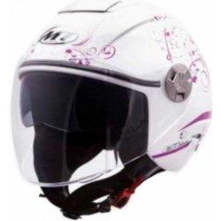 MT Helmets City Eleven Bella přilba helma na motorku - Nejlepší Ceny.cz 9d97bff148