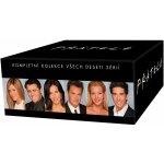 Přátelé kompletní box kolekce 39 DVD