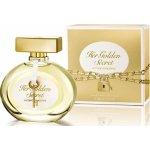 Antonio Banderas Her Golden Secret toaletní voda dámská 50 ml