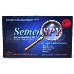 SemenSPY Test věrnosti SemenSPY Original 59050177