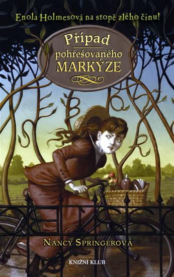 Případ pohřešovaného markýze