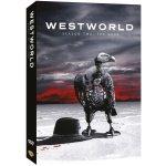 Westworld 2. série - 3 DVD