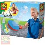 Tenis s bublinami