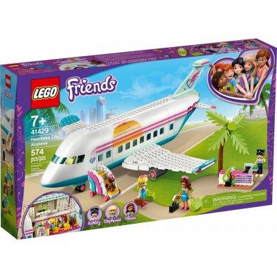 LEGO Letadlo z městečka Heartlake 41429
