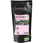 Destination Bionebio Bio bílý čaj Bai Mu Dan 50 g