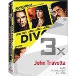 Kolekce: John Travolta DVD
