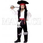 Pirát z lebkou