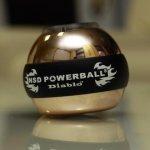 NSD Powerball Diablo 450Hz Light