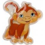 Bo Jungle Hot & Cold gelový sáček Monkey