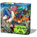 GDM Games Destroy BCN!