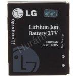 Baterie LG LGIP-580A