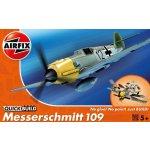 AIRFIX Quick Build letadlo J6001 Messerschmitt 109