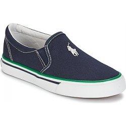 e326af50ce Dětská bota Polo Ralph Lauren Street boty Dětské MOREES Modrá