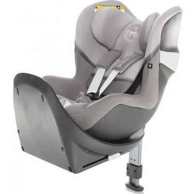 Cybex Sirona M2 i-Size 2021 Soho Grey