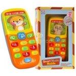 Huile Toys mobilní telefon