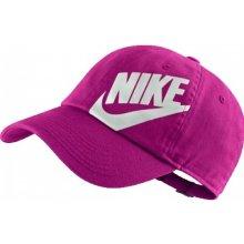 Nike HERITAGE86-FUTURA červená MISC