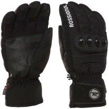 2f5c2babdd2 Rossignol WC Pro Race Impr RL2MG02 černé lyžařské rukavice