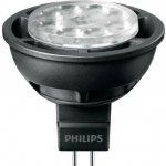 Philips LED žárovka 6,3W 35W GU5.3 bílá MR16 DIM