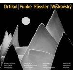 Birgus Vladimír: Drtikol / Funke / Rössler / Wiškovský Kniha