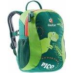 Deuter batoh Pico 5l alpine green/kiwi